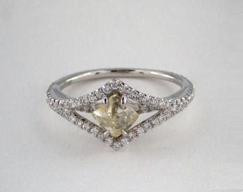victorian diamond in the rough